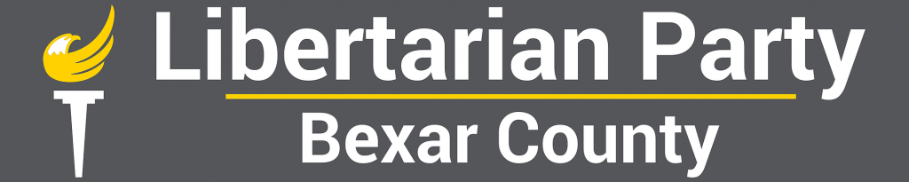 Libertarian Party of Bexar County